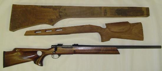 Gunsmithing - Grech Outdoors Inc